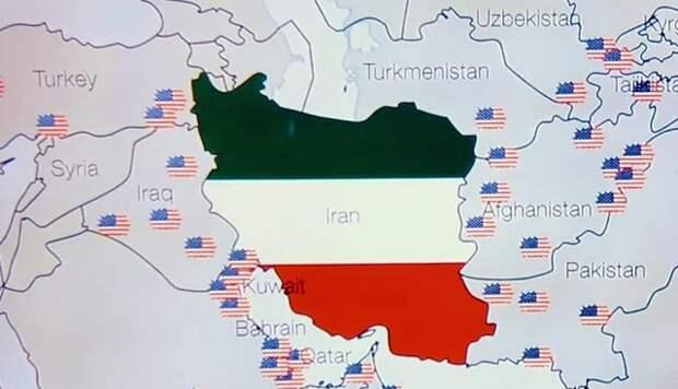 Александр Роджерс: Подробно об эскалации вокруг Ирана