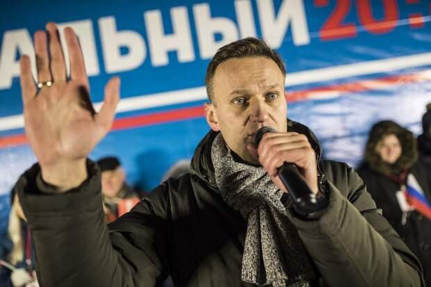 Туманные перспективы: какую стратегию предложат соратники Навального