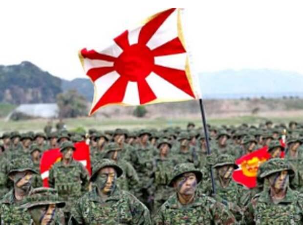 Японцы захотели вернуть Курилы после инцидента с эсминцем у берегов Крыма