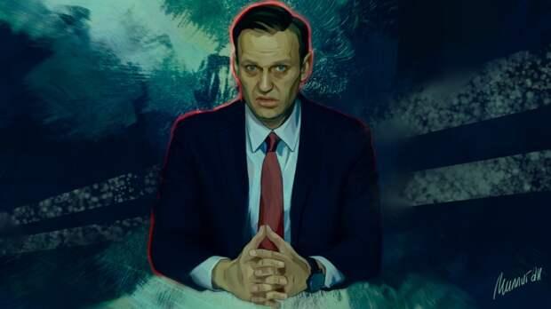 """Глава Ассоциации пользователей соцсетей прокомментировал """"слив"""" архива данных с сайта Навального"""