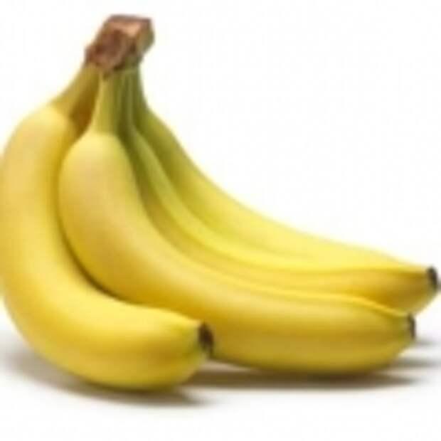 Экспертиза бананов на нитраты