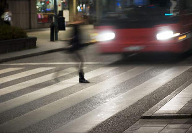 В ФАР прокомментировали данные ООН о причинах смертности на дорогах России