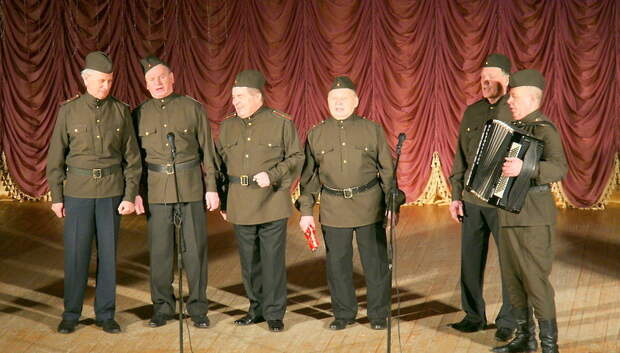 Заявки на участие в конкурсе патриотической песни Подмосковья можно подать до 19 октября