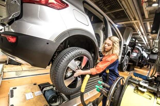 Неожиданное признание: китайские Volvo собраны лучше европейских!
