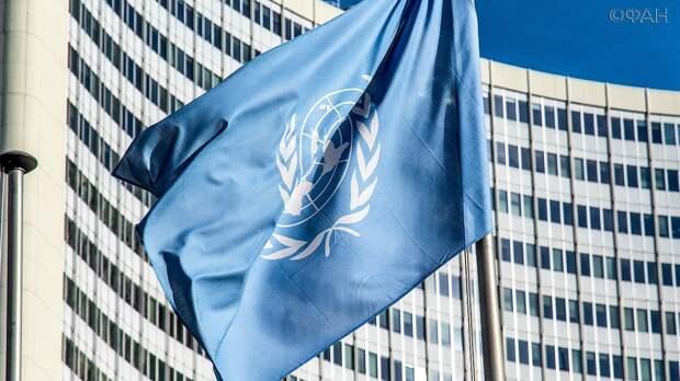 ООН изжила себя, докатившись до сговора с боевиками Ливии