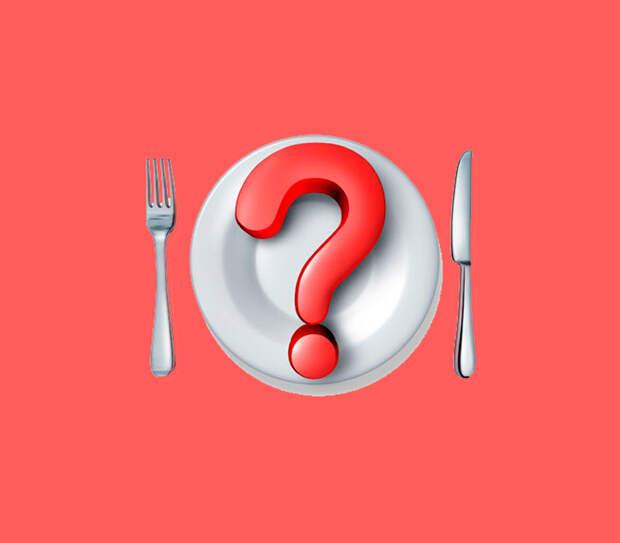 Симптомы и признаки скрытой пищевой аллергии