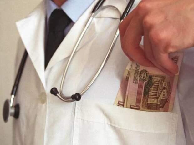 ОНФ узнал об указании российским врачам навязывать платные услуги