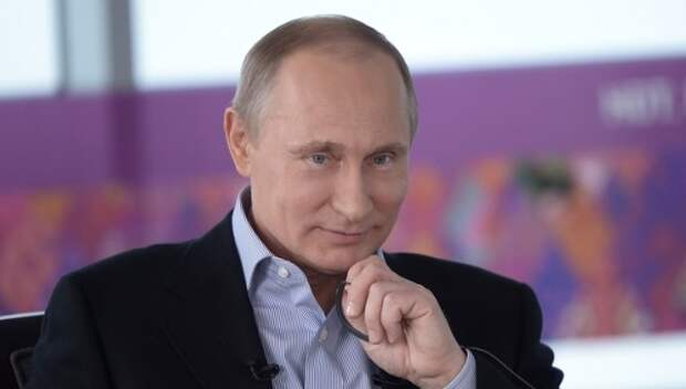 «Он держит слово»: в Британии рассказали об отношении к Владимиру Путину