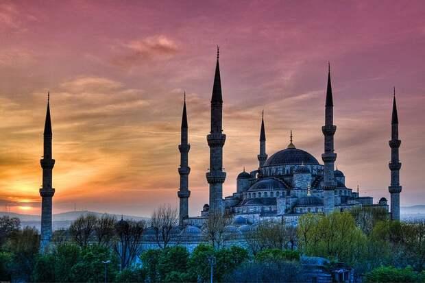 Istanbul04 10 достопримечательностей Стамбула, с которыми вы обязаны познакомиться