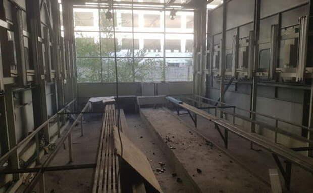 Смерть ТагАЗа: как новый автозавод превратился в металлолом