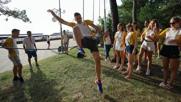 В Союзе туриндустрии и InCamp сообщили о росте цен на путевки в летние лагеря