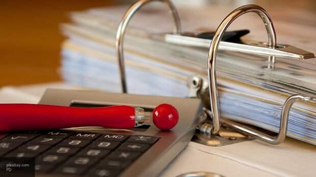 США планируют обязать компании КНР предоставлять бухгалтерскую отчетность