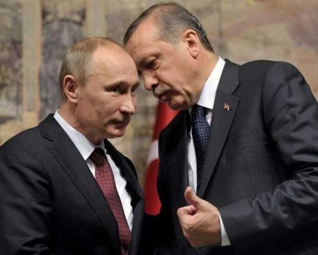 США: Анкара и Москва договорились о разделе Ливии и Нагорного Карабаха