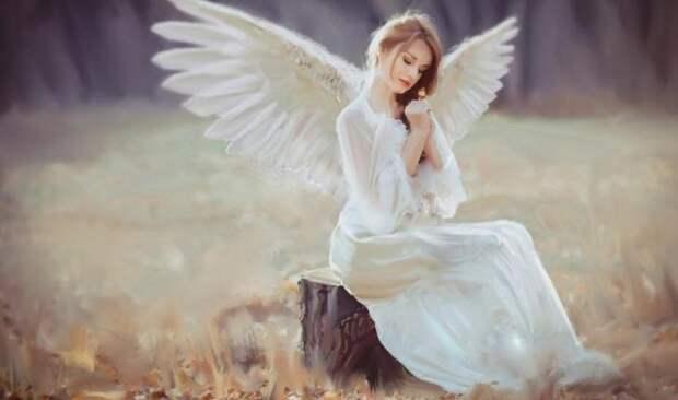 Подсказки Ангела-Хранителя: как нас предупреждают о грядущих событиях    Днепр Час