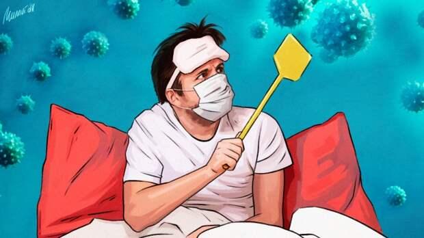 Украина оказалась на грани коронавирусной катастрофы, заявили в Минздраве