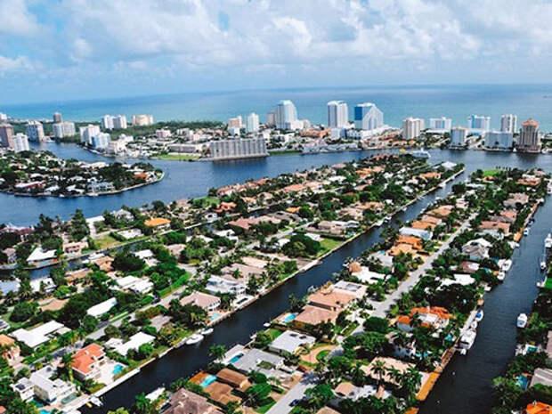 Патриоты России выбирают Майами