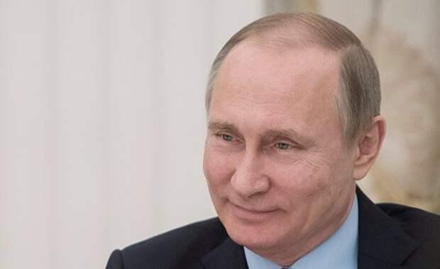 The Atlantic (США): как Путин проник в сознание Америки