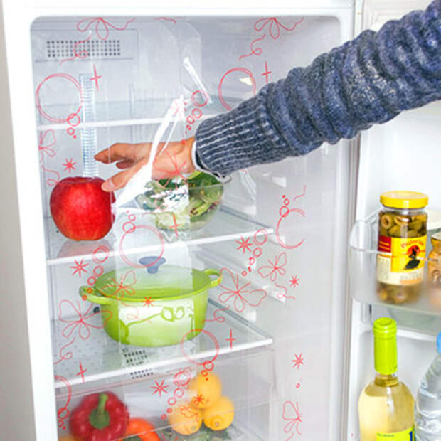 Холодильник для мечтателей