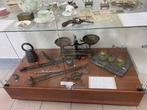 В музее Кузнецкой крепости. Часть 3