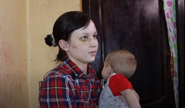 ВБугуруслане возбудили уголовное дело пофакту истязания молодой матери