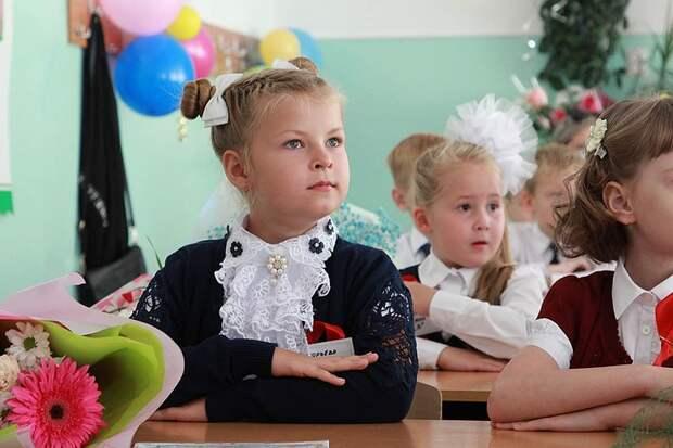 В московских школах перешли на электронные медсправки