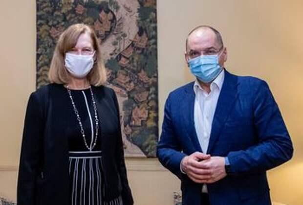 (Не)зависимая Украина