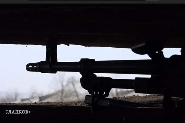 Донбасс, комбат «Пуля» – «воспитание ненависти? Это непрофессионально»