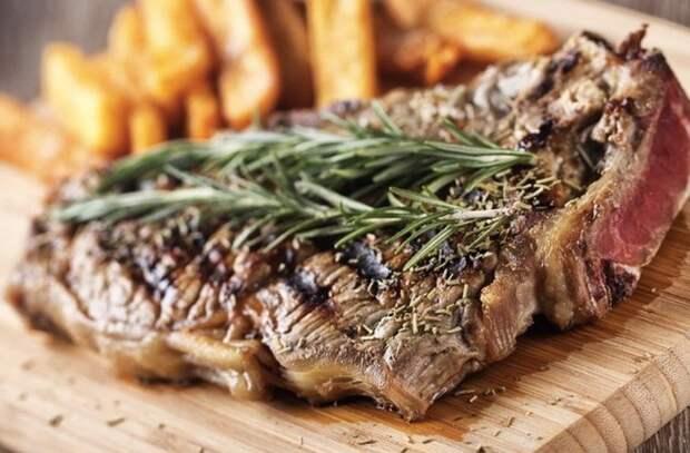 10 фактов, которые нужно знать о стейке