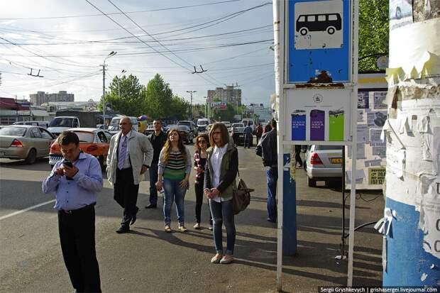 Yerevan41 Фотопрогулка по Еревану