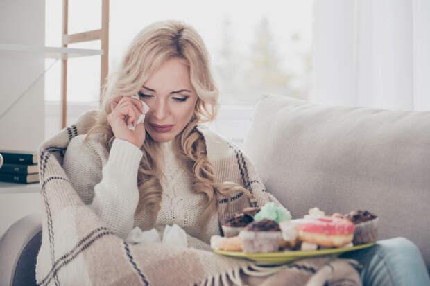 8 признаков того, что у вас душевная рана