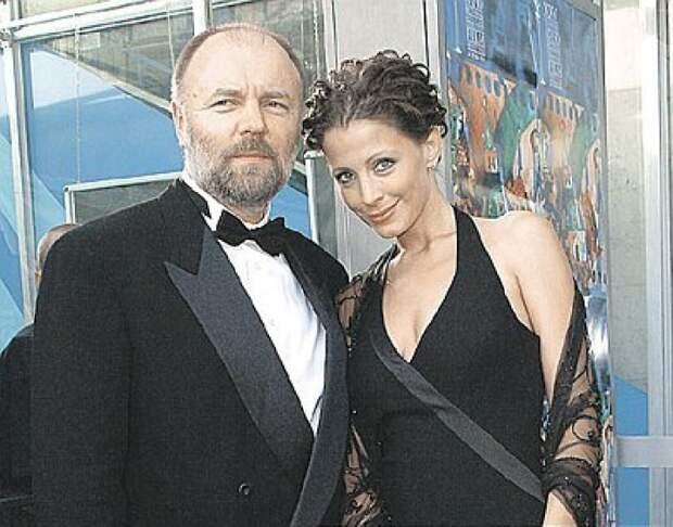 Российские актрисы, которые развелись с мужьями-миллионерами