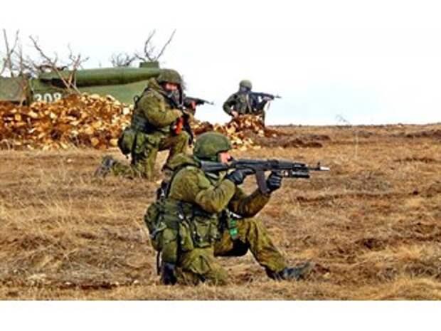 Почему Америка «отдала» Крым России