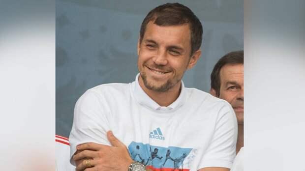 Мостовой оценил отсутствие Дзюбы в составе сборной России на матчи отбора ЧМ-2022
