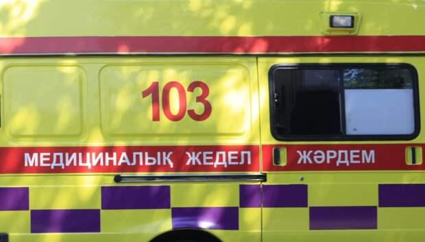 Семеро погибли из-за ДТП в Алматинской области, четверо – дети, один из них – младенец