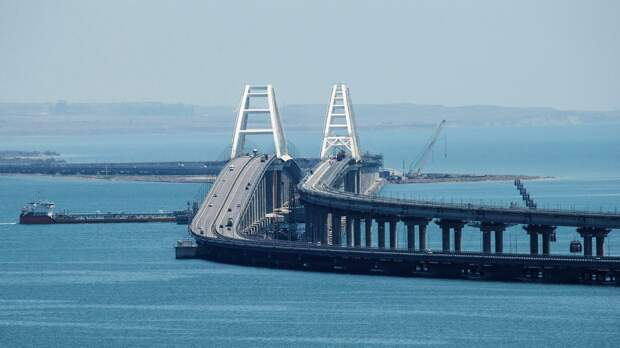 В Крыму ответили на заявление Киева по запуску поездов на полуостров