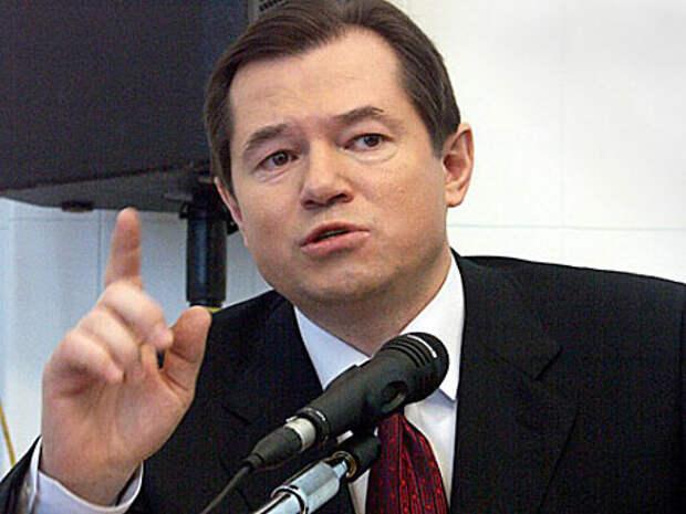 Сергей Глазьев:Россия инициирует создание антивоенной международной коалиции