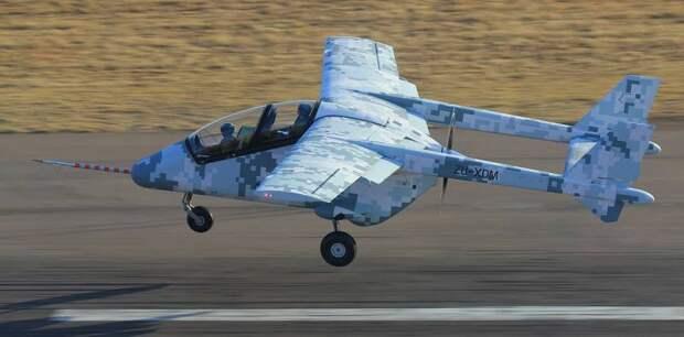 Турбовинтовые боевые самолёты как альтернатива БПЛА для стран «третьего мира»
