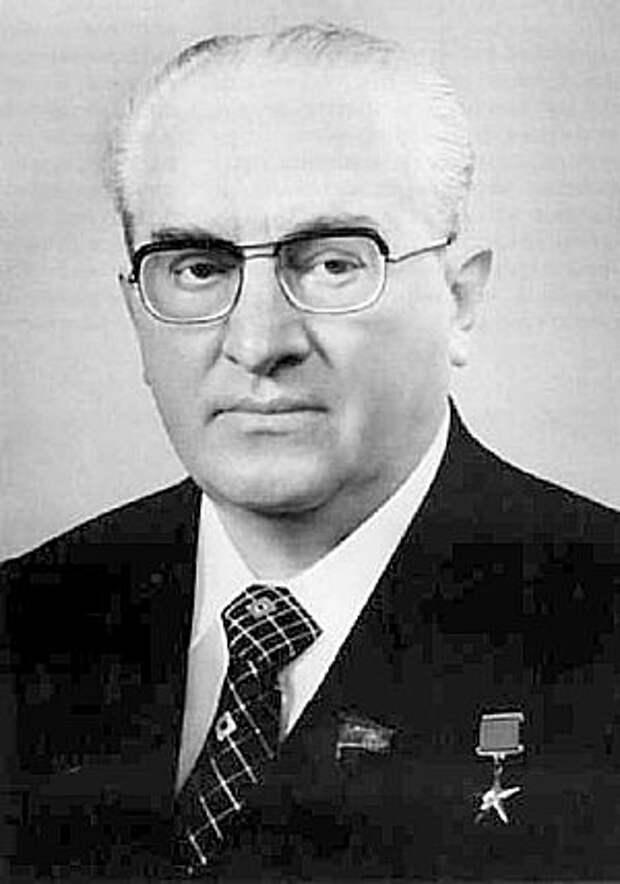 Рассекречено:  основные положения развед.  доклада ЦРУ США 1982 г. о состоянии  экономики СССР