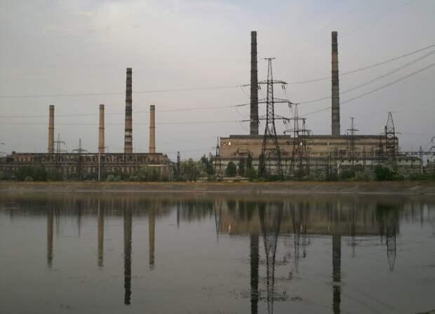 ТЭС Украины испытывают критический дефицит угля
