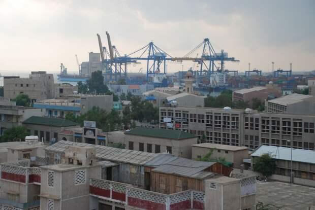 Зачем России военно-морская база в Порт-Судане: взгляд западных экспертов