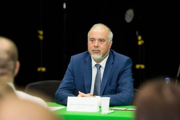 Коронавирус - у главы города Сургута