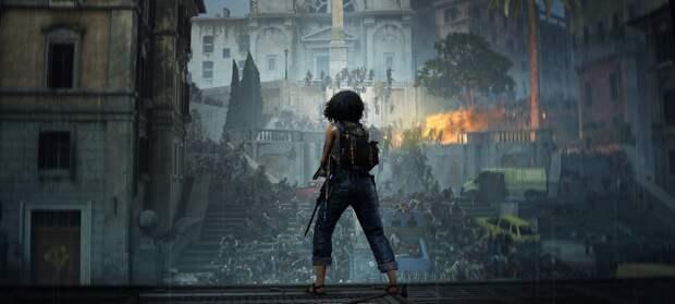 Трейлер World War Z: Aftermath покажет новые локации и режим от первого лица