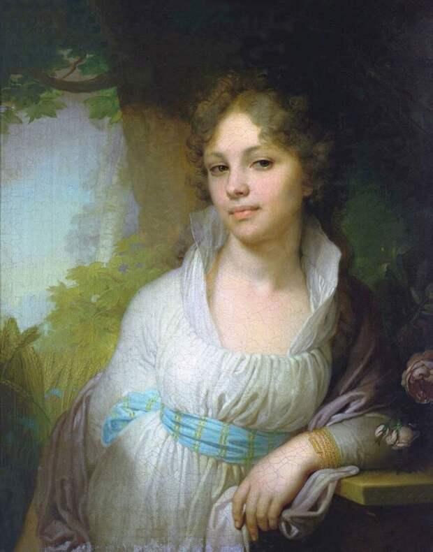 Знатные и несчастливые. Как сложилась судьба героинь известных картин?