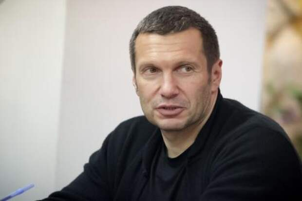 Соловьев жестко поставил на место украинского дипломата за слова об «аннексии» Крыма