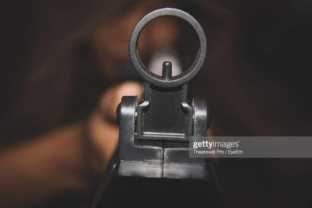 О подготовке к стрельбе в народ
