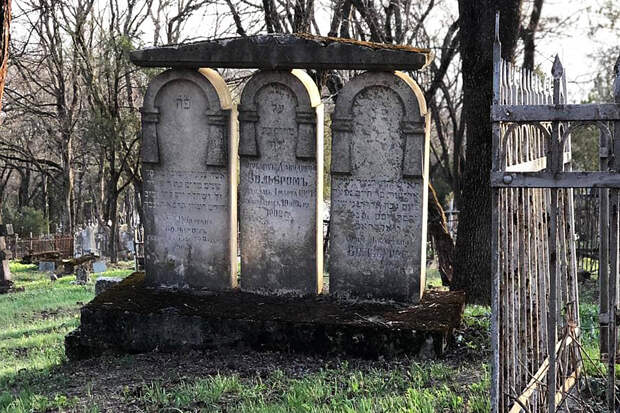 И чекисты, и монархисты: как кладбище примирило врагов