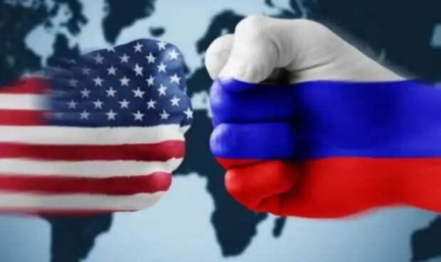 Власти США напуганы консолидацией российского общества