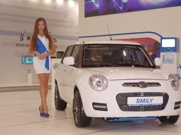 Lifan повысил цены на автомобили в России