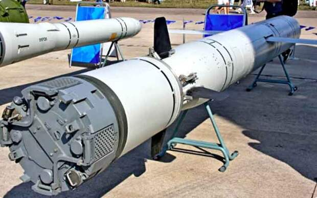 Россия разместила на Кубе крылатые ракеты