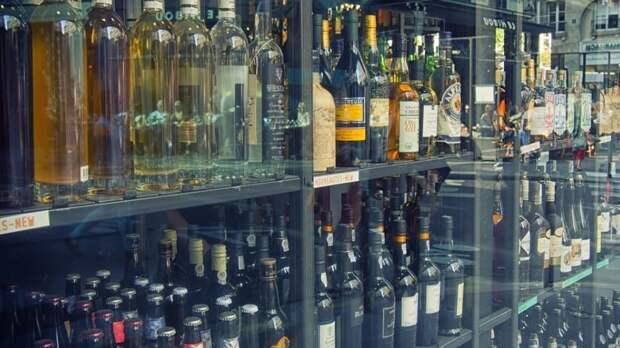 Власти Марий Эл разрешили продавать алкоголь только 4 часа в сутки